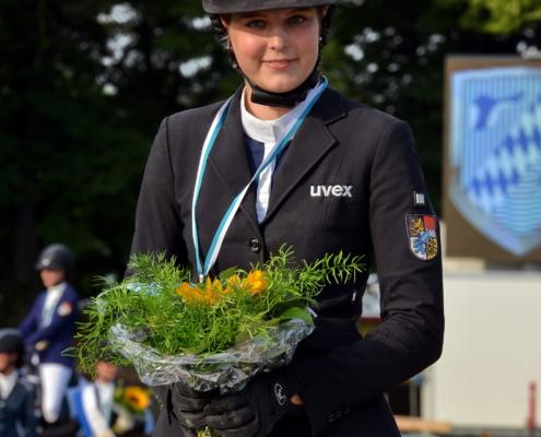 Antonia Vogt