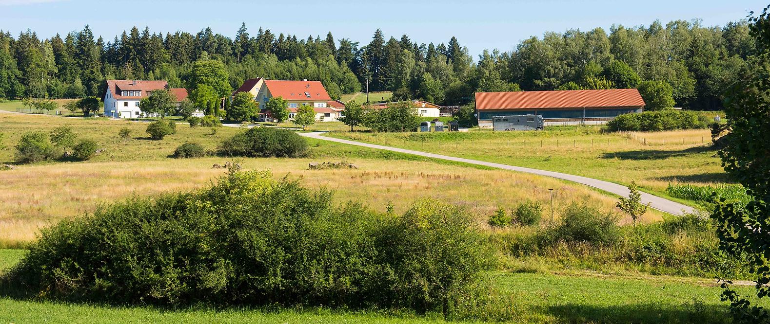 Woerleinshof - Alfeld